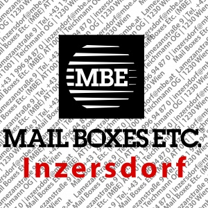 Mail Boxes etc. Inzersdorf